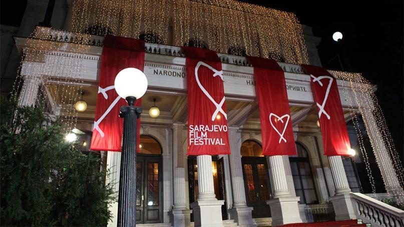 Hotel Central podržava 25. SFF