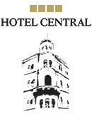 Hotel Central Sarajevo Logo